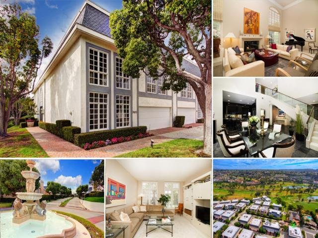 7403 Via De Fortuna, Carlsbad, CA 92009 (#180056760) :: Whissel Realty