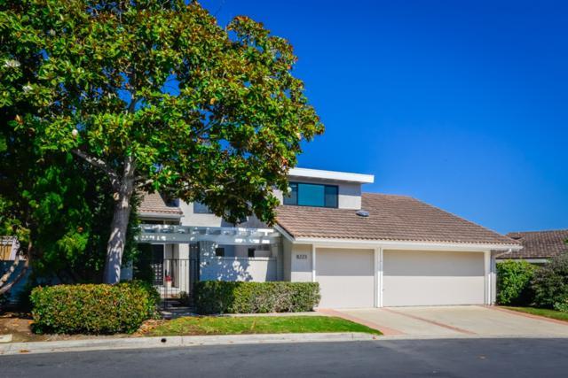 8223 Caminito Maritimo, La Jolla, CA 92037 (#180056761) :: Welcome to San Diego Real Estate