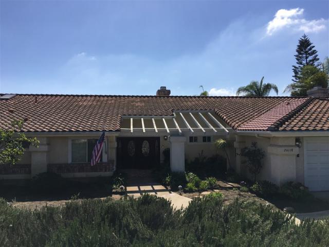 26118 Kornblum Dr, Escondido, CA 92026 (#180056780) :: Neuman & Neuman Real Estate Inc.