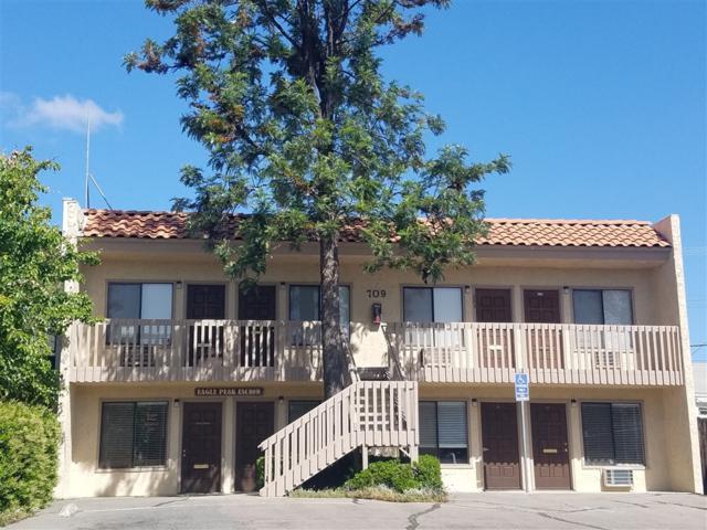 709 D Street, Ste. 203,206,207,208, Ramona, CA 92065 (#180056787) :: Neuman & Neuman Real Estate Inc.