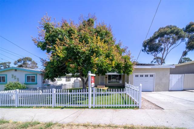 347 N Pierce St, El Cajon, CA 92020 (#180056788) :: KRC Realty Services