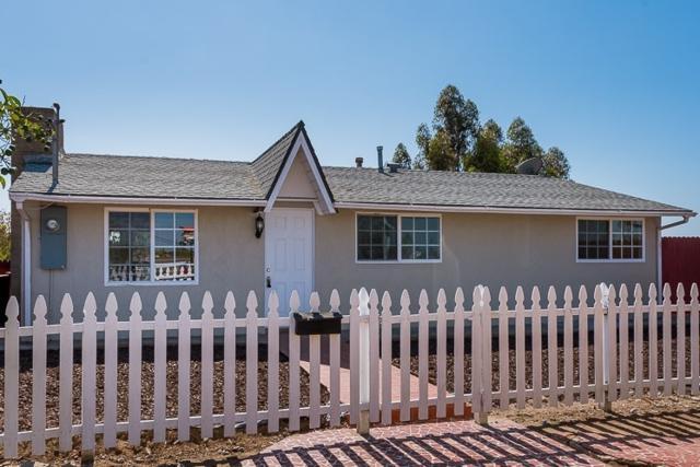 1418 E 7th, National City, CA 91950 (#180056797) :: Neuman & Neuman Real Estate Inc.