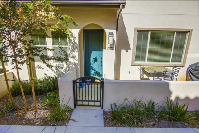 7520 Eagle Drive #902, Santee, CA 92071 (#180056799) :: Keller Williams - Triolo Realty Group