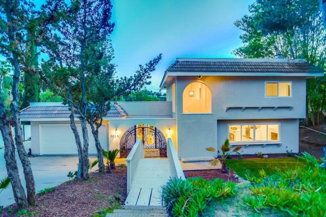 3026 Oriente Dr, Vista, CA 92084 (#180056811) :: The Yarbrough Group