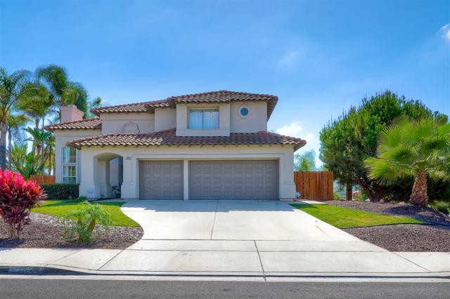 5005 Caspian Dr, Oceanside, CA 92057 (#180056843) :: Neuman & Neuman Real Estate Inc.