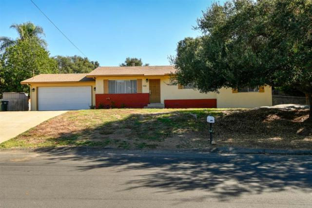 926 Park Dr, Escondido, CA 92029 (#180056845) :: Keller Williams - Triolo Realty Group