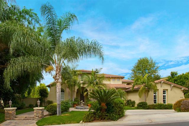 17150 Tallow Tree Lane, San Diego, CA 92127 (#180056893) :: The Yarbrough Group