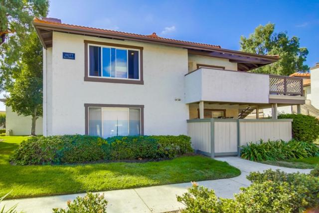 10277 Bell Gardens Dr. #2, Santee, CA 92071 (#180056911) :: Heller The Home Seller