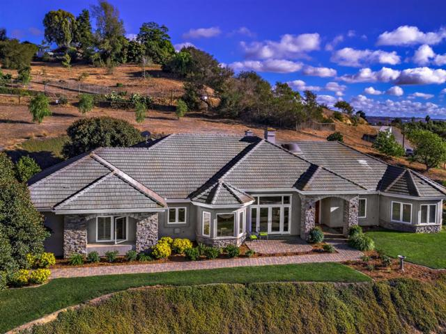 4205 Via Rancho Del Lago, Bonsall, CA 92003 (#180056919) :: The Houston Team | Compass
