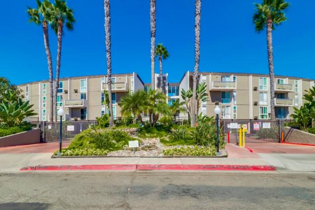 3050 Rue Dorleans #306, San Diego, CA 92110 (#180056926) :: Heller The Home Seller