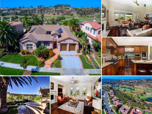 6837 Tanzanite Dr, Carlsbad, CA 92009 (#180056931) :: The Yarbrough Group
