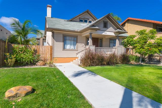 4360 34th St., San Diego, CA 92104 (#180056942) :: Welcome to San Diego Real Estate