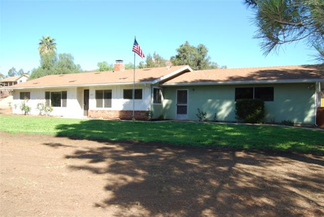 2861 Echo Valley Rd, Jamul, CA 91935 (#180056953) :: Neuman & Neuman Real Estate Inc.