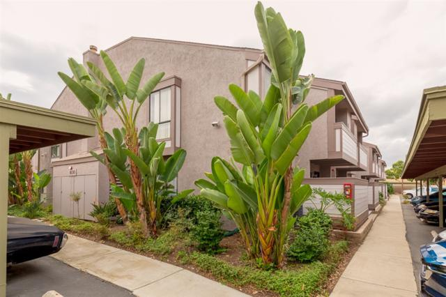 9130 Gramercy Drive #308, San Diego, CA 92123 (#180056970) :: Whissel Realty