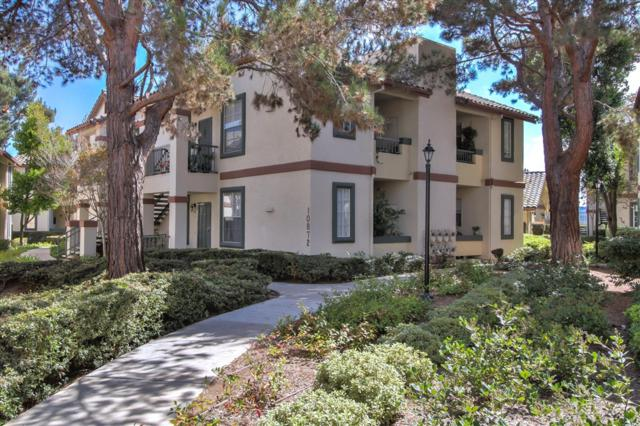 10872 Sabre Hill Dr #288, San Diego, CA 92128 (#180056985) :: Heller The Home Seller