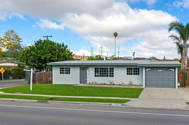 4902 Chateau Drive, San Diego, CA 92117 (#180056995) :: Keller Williams - Triolo Realty Group