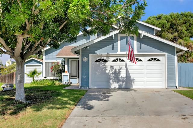 3513 Chauncey Rd., Oceanside, CA 92056 (#180057017) :: Keller Williams - Triolo Realty Group