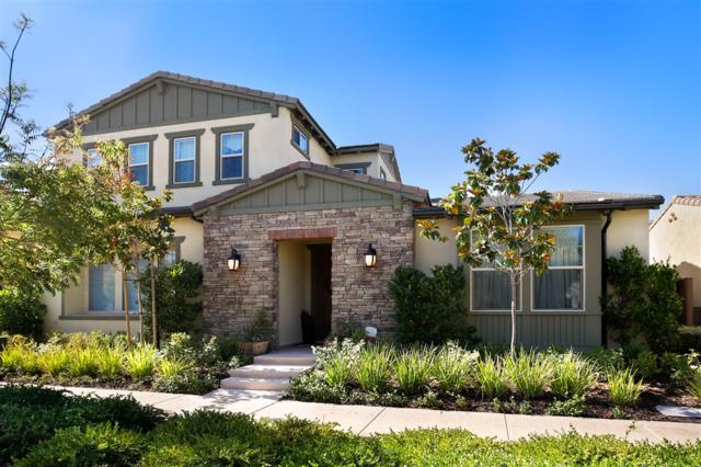 15833 Babcock St, San Diego, CA 92127 (#180057022) :: The Yarbrough Group