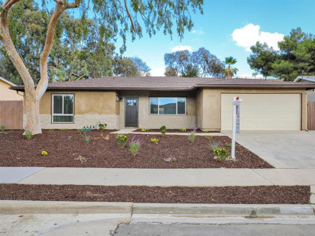10027 Settle Rd, Santee, CA 92071 (#180057062) :: Heller The Home Seller