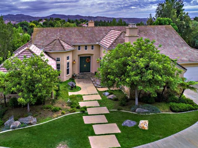 3891 Wendi Ct, Fallbrook, CA 92028 (#180057078) :: Coldwell Banker Residential Brokerage