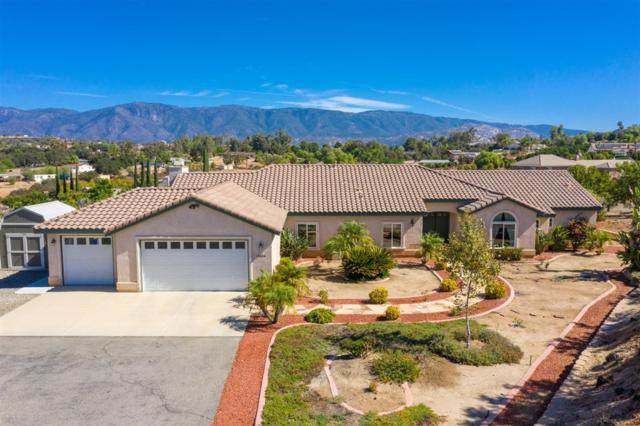 15856 Fruitvale Rd, Valley Center, CA 92082 (#180057082) :: Coldwell Banker Residential Brokerage
