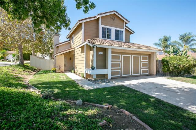 2129 Darby St, Escondido, CA 92025 (#180057092) :: The Yarbrough Group