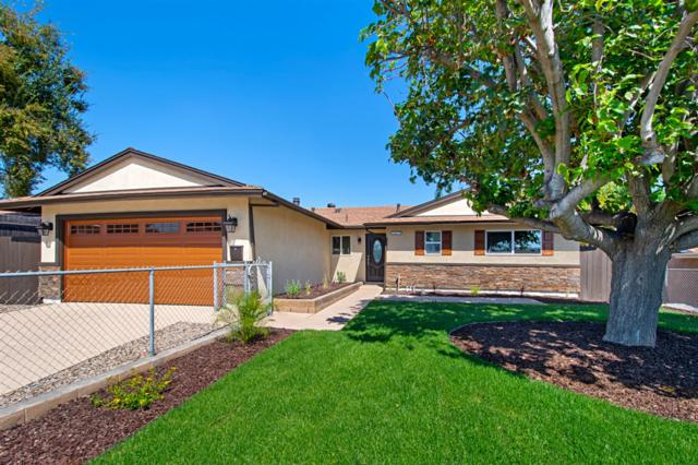 9462 Lake Canyon Rd, Santee, CA 92071 (#180057114) :: Heller The Home Seller