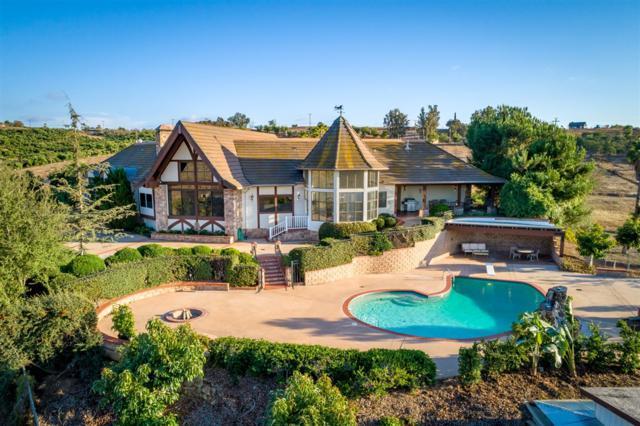 11830 Mesa Verde Dr, Valley Center, CA 92082 (#180057117) :: Coldwell Banker Residential Brokerage