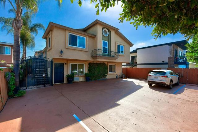 3747 32nd Street #5, San Diego, CA 92104 (#180057126) :: Welcome to San Diego Real Estate