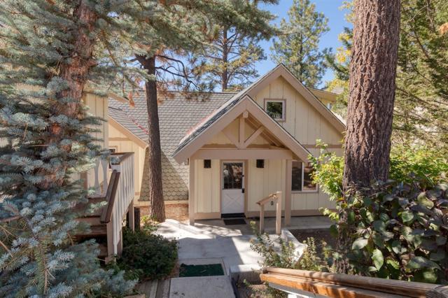39537 Lake Drive, Big Bear Lake, CA 92315 (#180057163) :: Whissel Realty