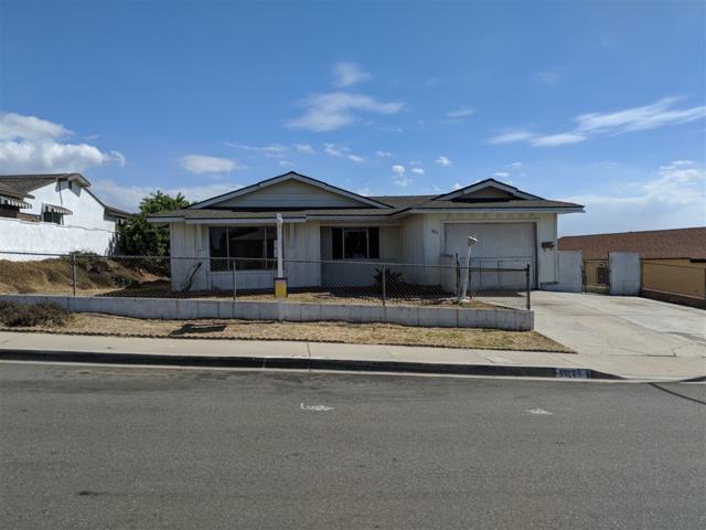 1883 Ridgewood Dr, San Diego, CA 92139 (#180057171) :: Keller Williams - Triolo Realty Group