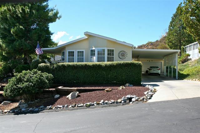 35109 Highway 79 Unit #123 / Spa, Warner Springs, CA 92086 (#180057188) :: Heller The Home Seller