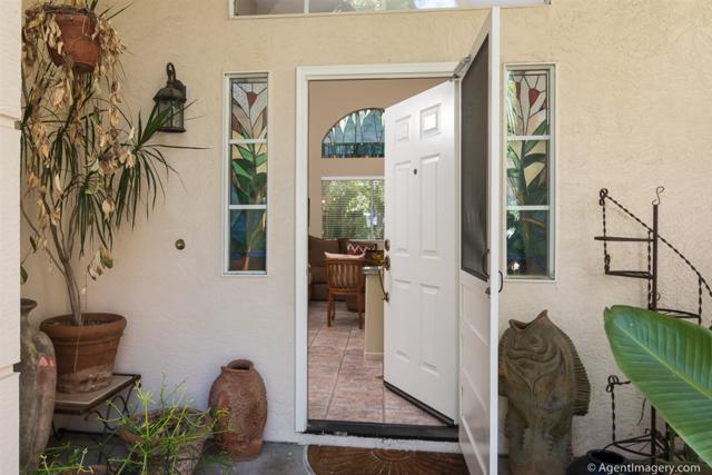 1327 Navello Terrace, El Cajon, CA 92021 (#180057202) :: Keller Williams - Triolo Realty Group