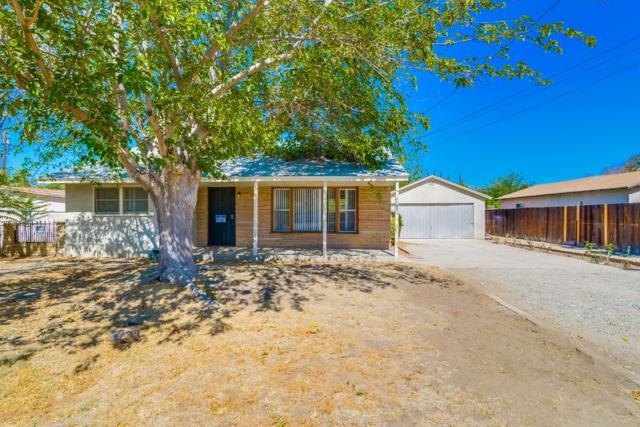 41284 Stetson Ave, Hemet, CA 92544 (#180057205) :: Neuman & Neuman Real Estate Inc.