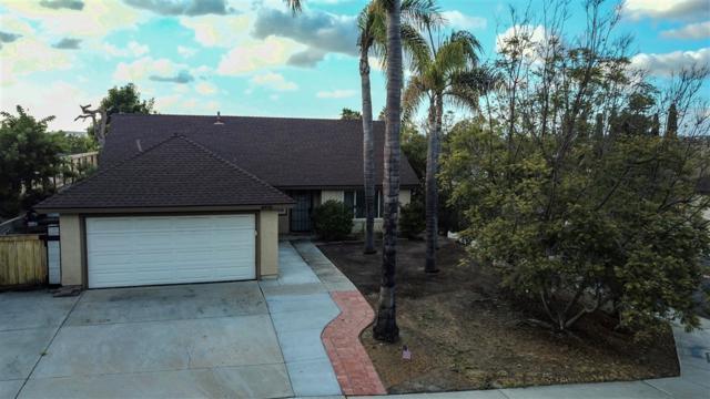 4978 Gabrielieno Avenue, Oceanside, CA 92057 (#180057209) :: Neuman & Neuman Real Estate Inc.