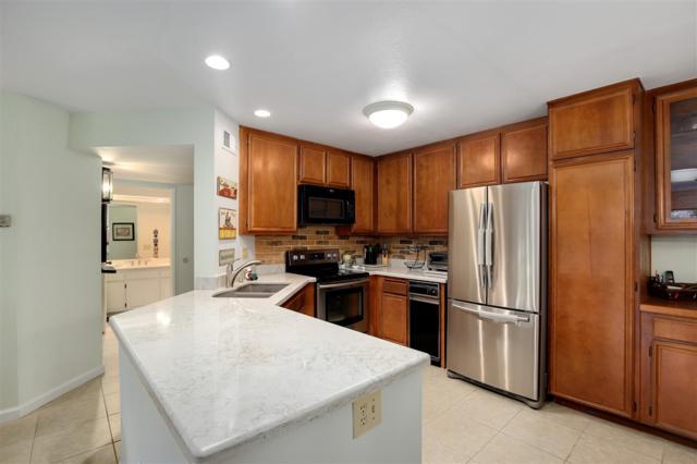 17617 Pomerado Rd #116, San Diego, CA 92128 (#180057243) :: Keller Williams - Triolo Realty Group
