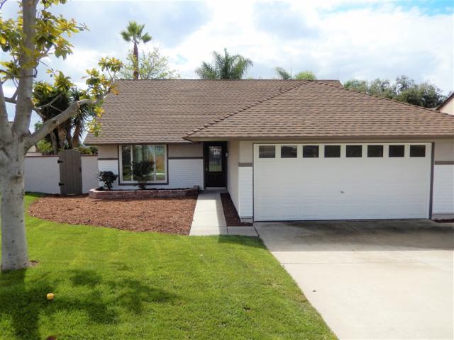 308 Dorsey Way, Vista, CA 92083 (#180057251) :: Keller Williams - Triolo Realty Group