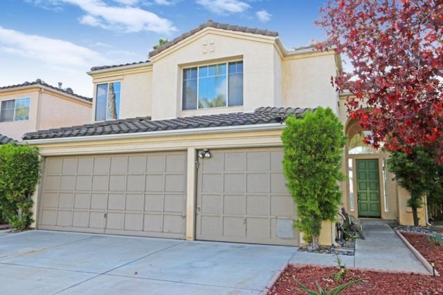 2144 Opal Ridge, Vista, CA 92081 (#180057263) :: Keller Williams - Triolo Realty Group