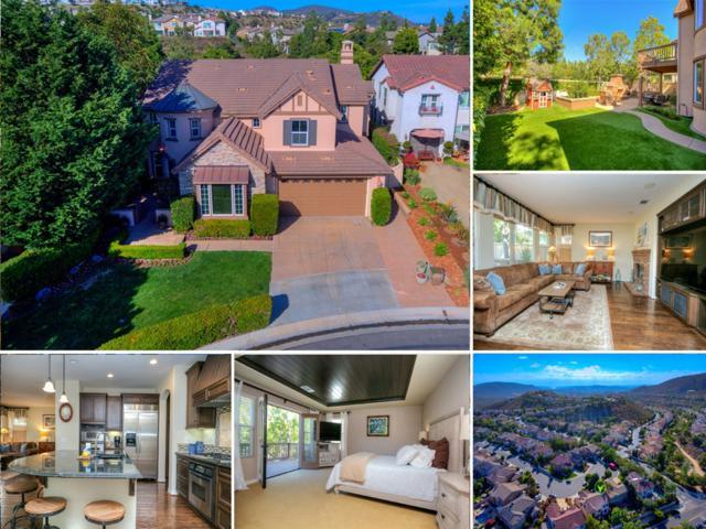 1709 Tara Way, San Marcos, CA 92078 (#180057282) :: Farland Realty