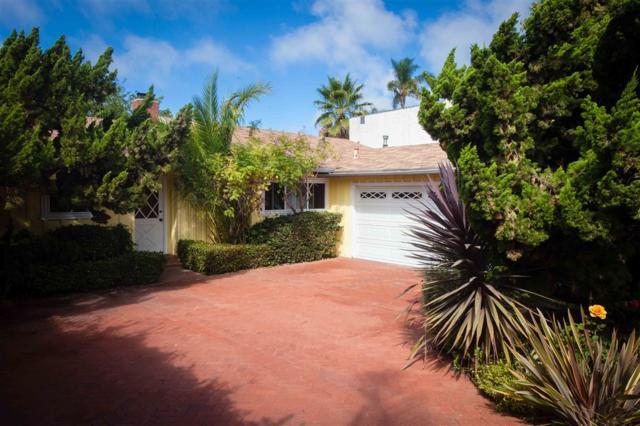 1080 Balour Drive, Encinitas, CA 92024 (#180057283) :: Keller Williams - Triolo Realty Group