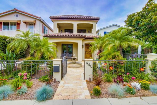 940 B Avenue, Coronado, CA 92118 (#180057289) :: Welcome to San Diego Real Estate