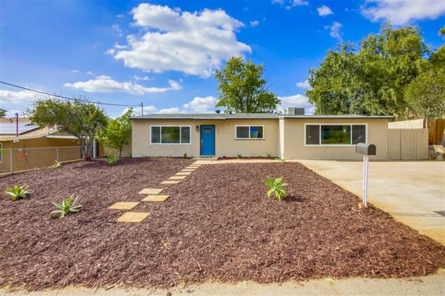 1340 Somermont Dr, El Cajon, CA 92021 (#180057307) :: The Yarbrough Group