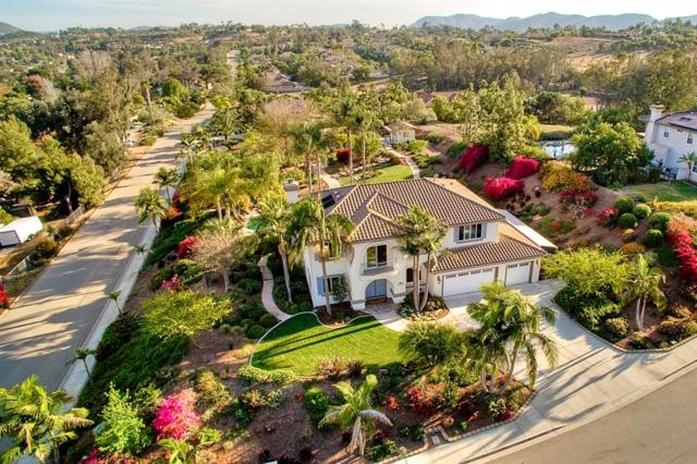 1516 Golden Crest Dr., Escondido, CA 92029 (#180057318) :: Whissel Realty