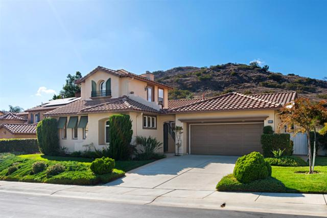 3519 Wild Oak Ln., Escondido, CA 92027 (#180057327) :: Keller Williams - Triolo Realty Group