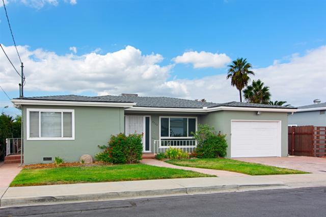 4736 Austin Drive, San Diego, CA 92115 (#180057336) :: Ascent Real Estate, Inc.
