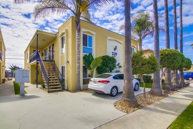 239 Ebony Street #5, Imperial Beach, CA 91932 (#180057341) :: KRC Realty Services