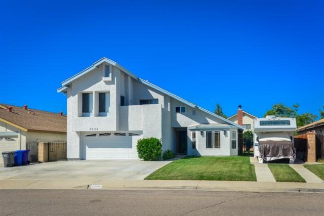 9824 Jeremy St, Santee, CA 92071 (#180057349) :: Heller The Home Seller