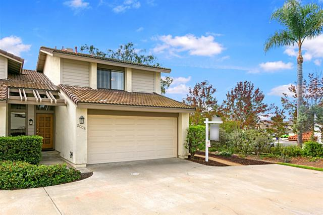 2005 Leafwood, Encinitas, CA 92024 (#180057355) :: The Houston Team | Compass