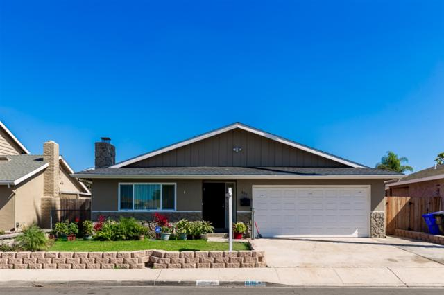 805 Narwhal St., San Diego, CA 92154 (#180057362) :: Ascent Real Estate, Inc.