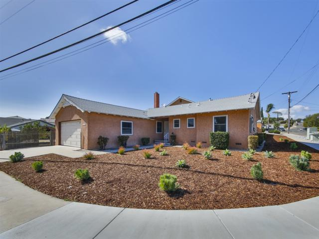 6364 Parkside Ave, San Diego, CA 92139 (#180057375) :: Keller Williams - Triolo Realty Group
